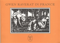 Gwen Raverat In France